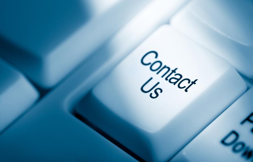 contactus Contact Us